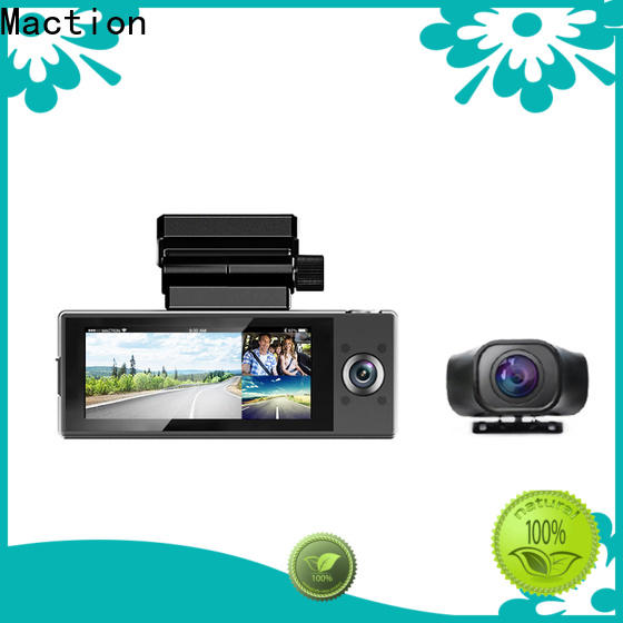 Maction cam hd dashboard camera Supply for street