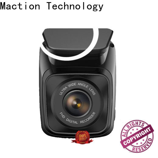Maction Wholesale best selling dash cam factory for street