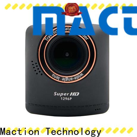 Maction novatek the best car camera 2016 Supply for street