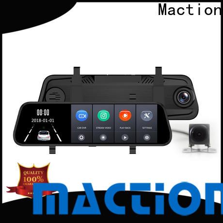 Maction lens car reverse camera Supply for station