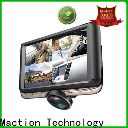 Maction Custom 360 car camera for business for station