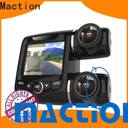 Custom best 2 camera dash cam night manufacturers for car