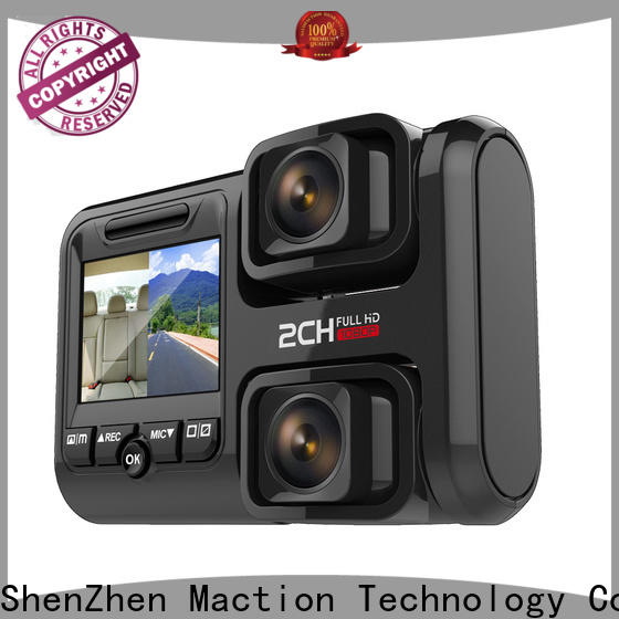 Maction capacitor best cheap car dash camera manufacturers for park