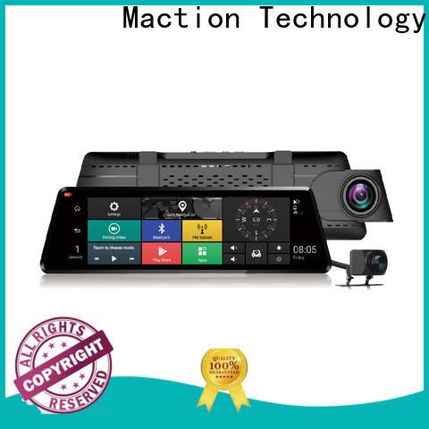 Maction Top 3g car dvr manufacturers for car