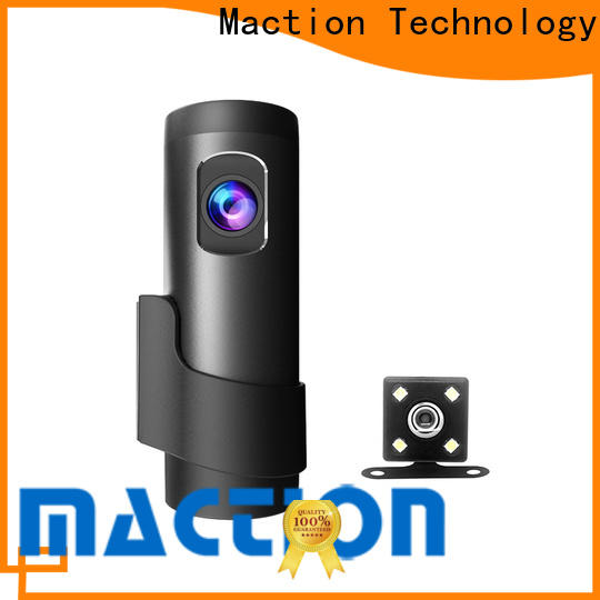 Maction New best car video camera recorder for business