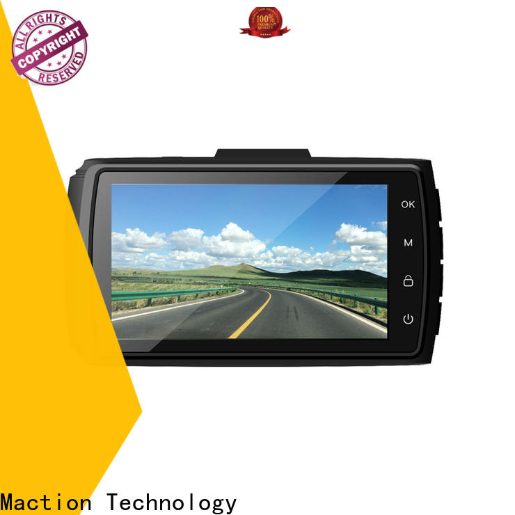 Latest top 5 dash cameras novatek factory