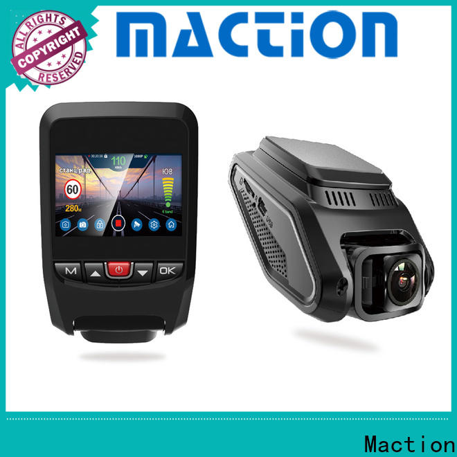 Maction Custom gps tracking device for cars for business