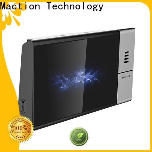 Maction wifi best dual dash cam manufacturers