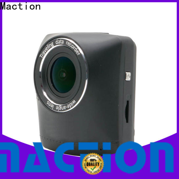 Maction special dash cams 2016 for business