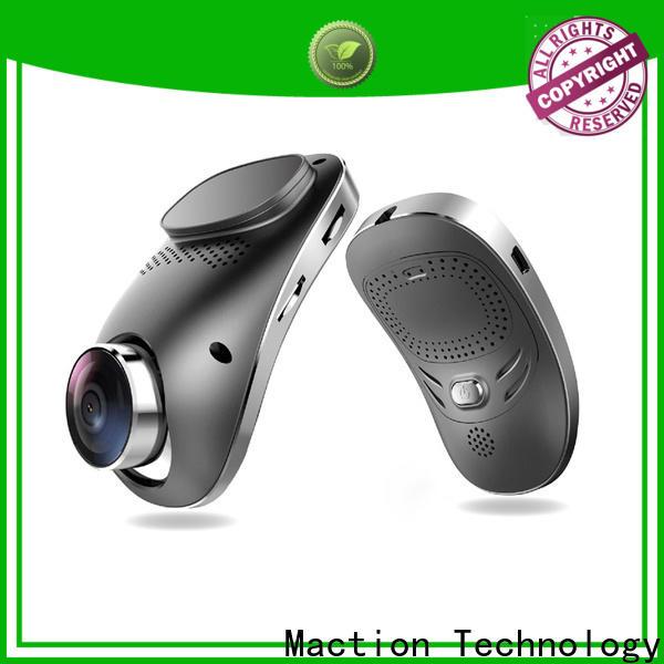 Maction New wifi car camera company