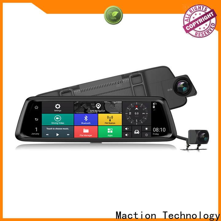 Maction cam 3g dash cam for business