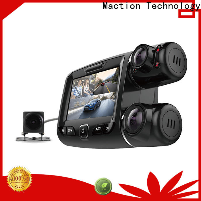 Maction vision best vehicle camera video recorder for business