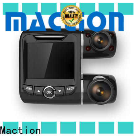 Maction High-quality car dash camera with night vision Suppliers