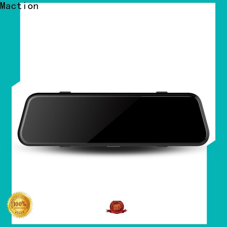 Maction Custom car mirror camera Suppliers