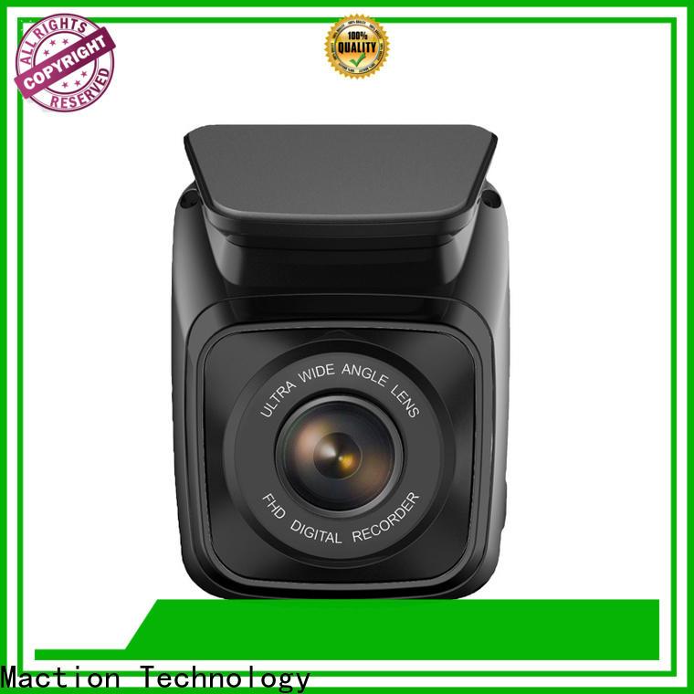 Maction dvr smallest dash cam 2016 company