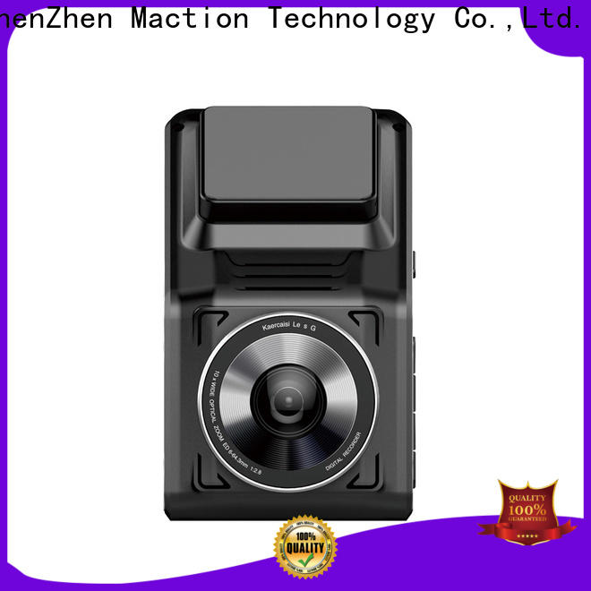 Maction Best smallest dash cam 2016 for business