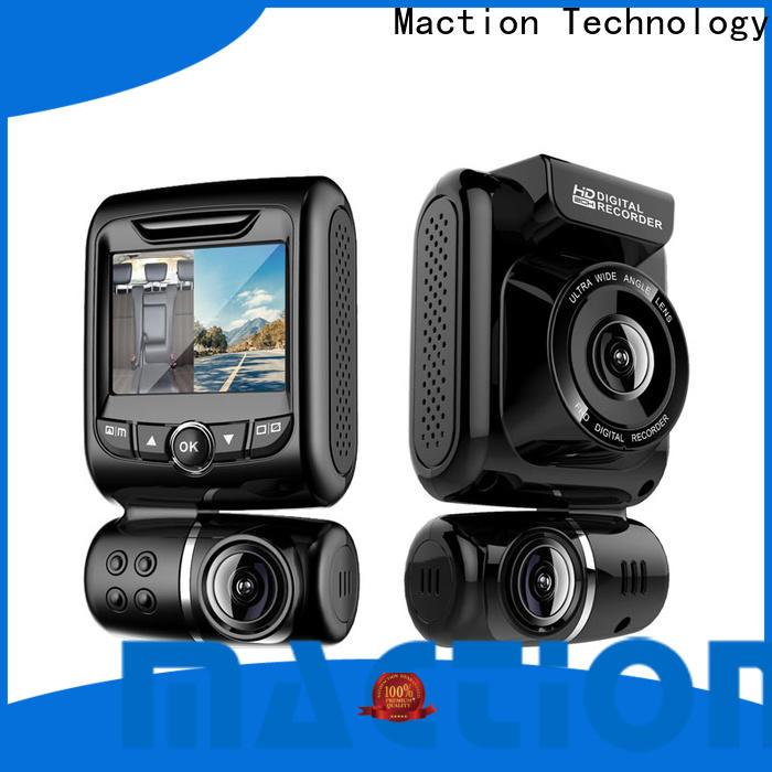 Maction vision top car dash cameras factory