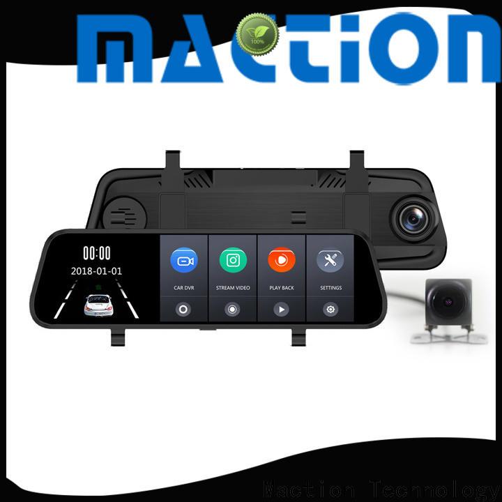 Maction car backup camera mirror Suppliers