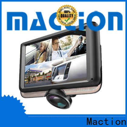 Maction Latest 360 degree car cam manufacturers