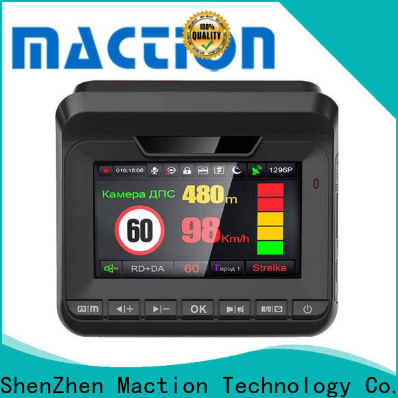 Maction russian gps device for car Supply