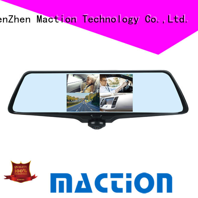 Maction cam 360°dash camera factory for street