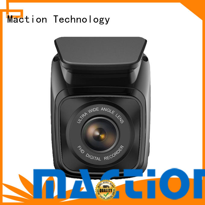 Maction mould night vision dash cam capacitor for car