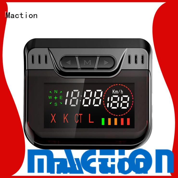 Maction korean hidden gps tracker for car series for park