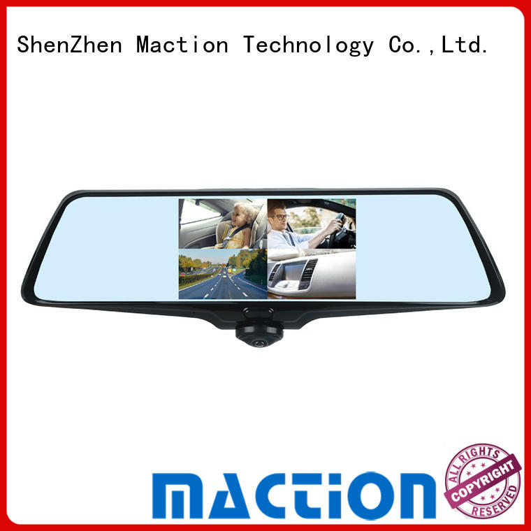 Maction High-quality 360 car camera manufacturers for home
