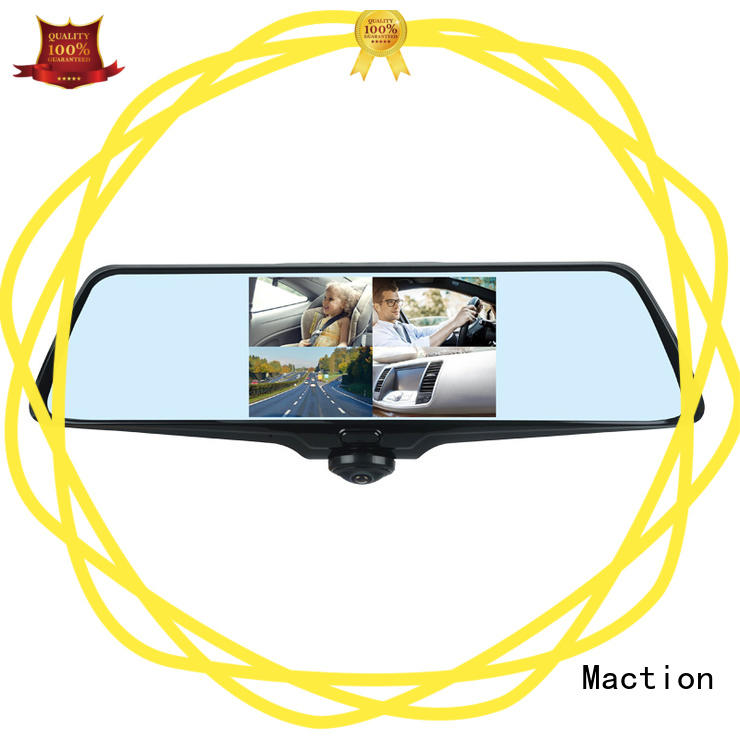 Maction Best 360°dash camera Suppliers for car