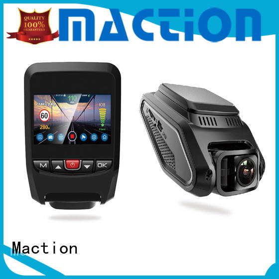 Maction cam hidden gps tracker for car manufacturer for street
