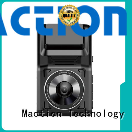 Maction cam night vision dash cam Supply for street