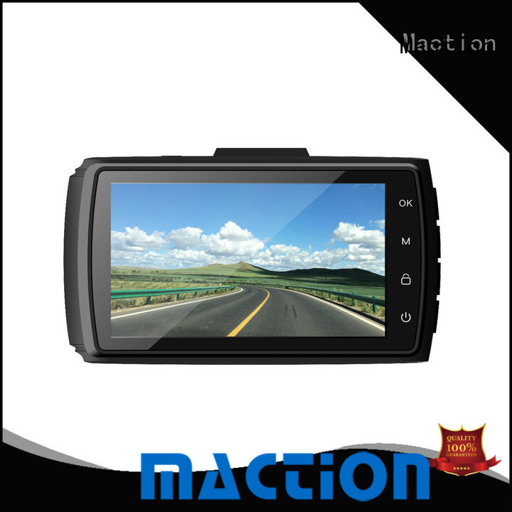Maction dual dash cam pro Suppliers for park