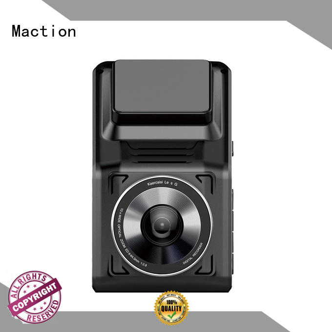 Maction wifi vehicle dash cam wifi for park
