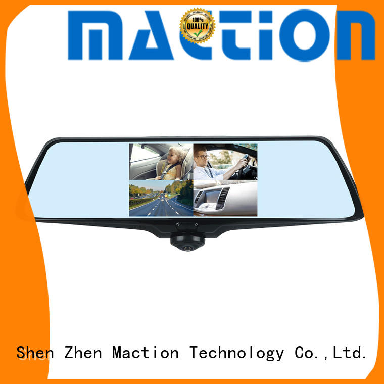 panoramic 360 view dash cam car manufacturer for park