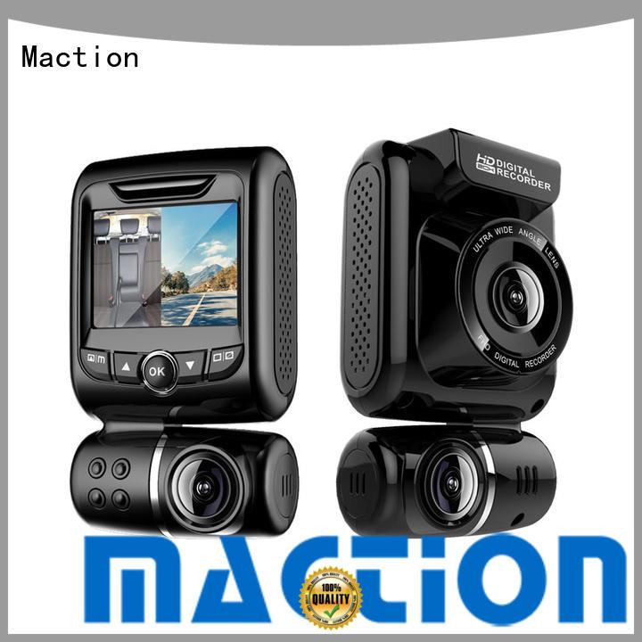 camcar best dual dash cam for car supplier for park Maction