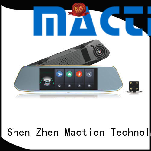 mould rearview mirror dvr supplier for home