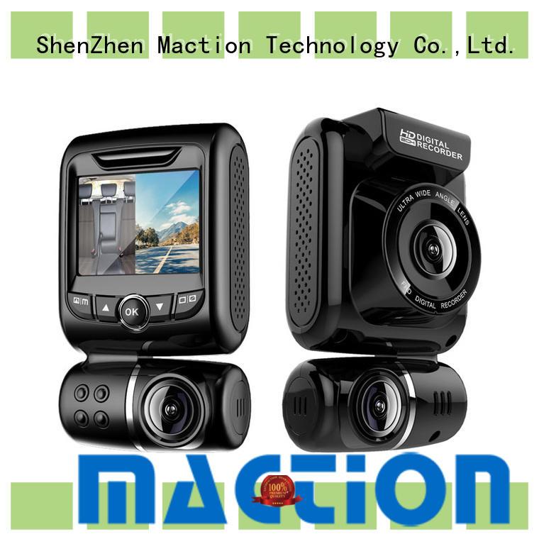 Maction car hd dash cam factory for park