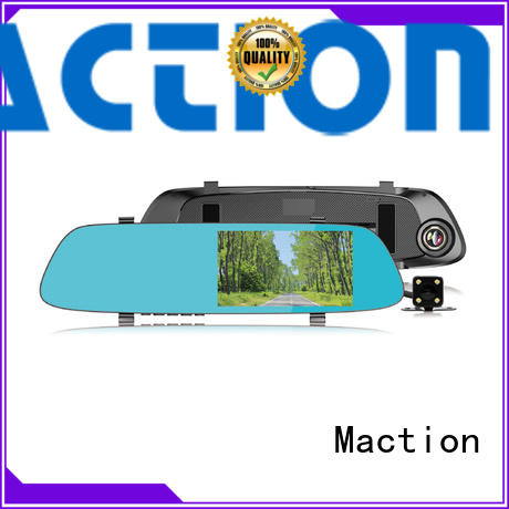 Maction private car reverse camera manufacturer for park