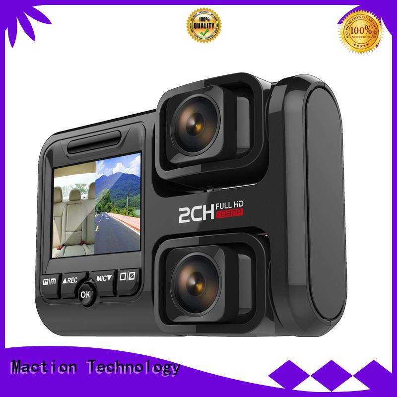 Maction vision car video camera Supply for car