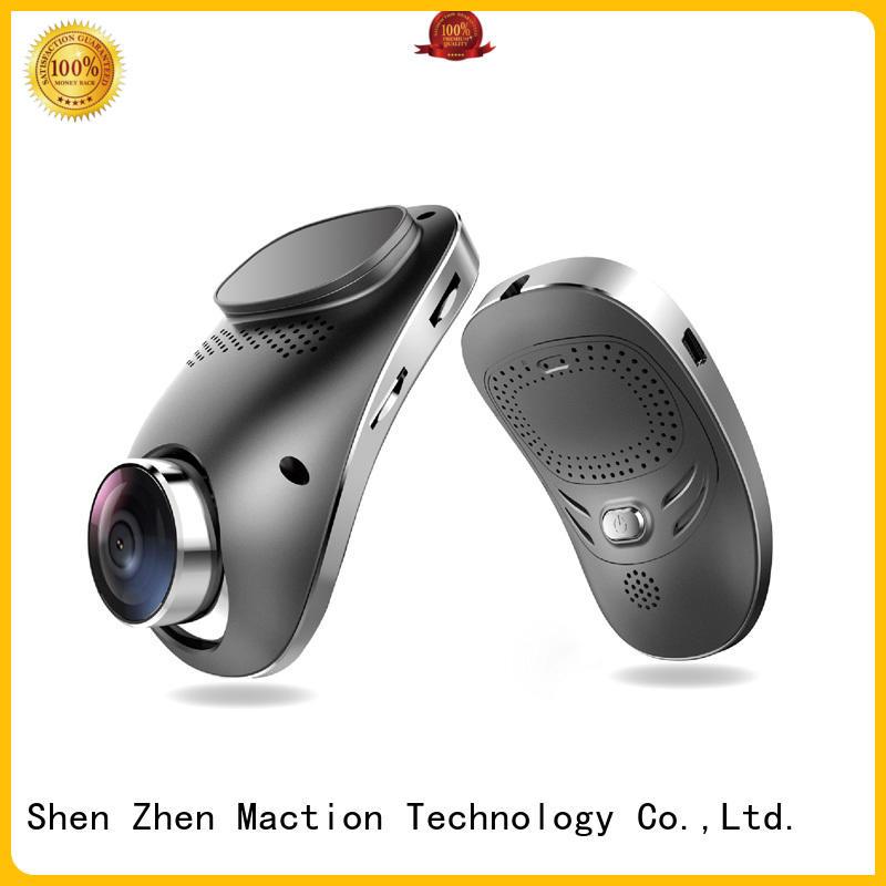 3g 3g gps car tracker cam car Maction