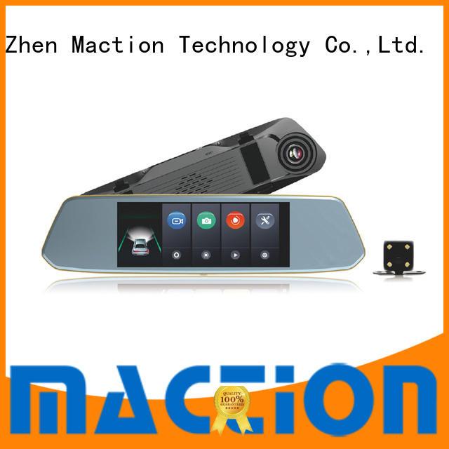 design car reverse camera recorder car Maction