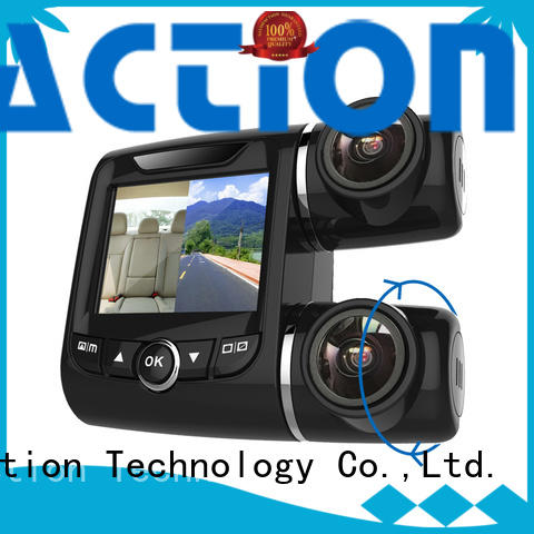 private night vision dash cam mould supplier for street