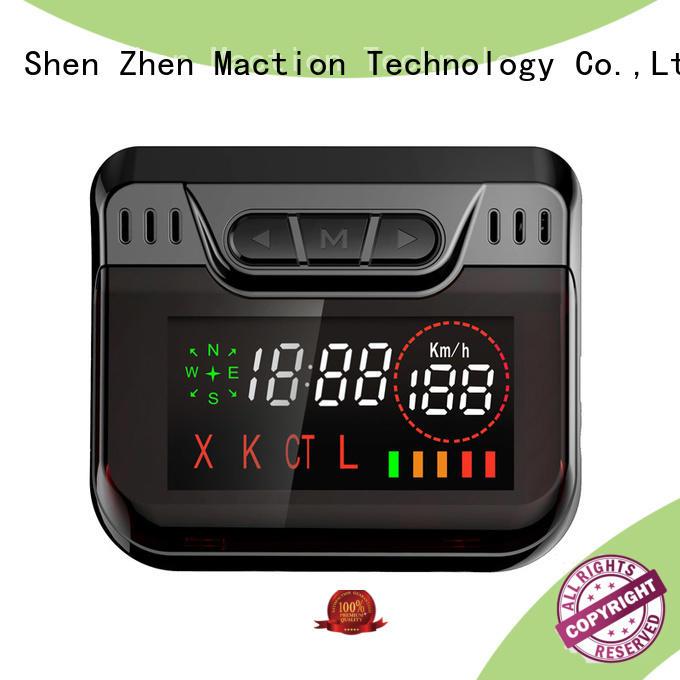 korean gps device for car speed manufacturer for car