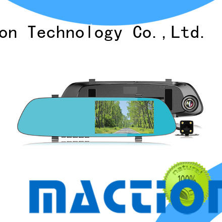 Maction New reverse camera mirror manufacturers for station