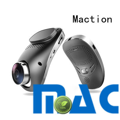 Maction multifunctional 3g car dvr manufacturer for street