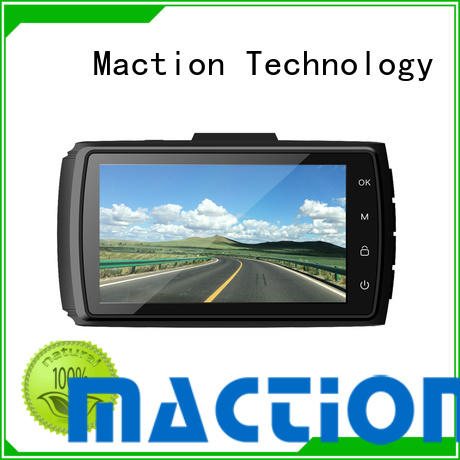 newest hd dash cam car manufacturer for park