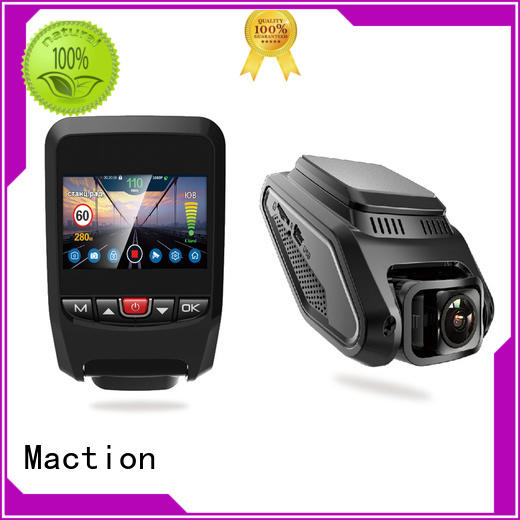 Maction super hidden gps tracker for car series for station
