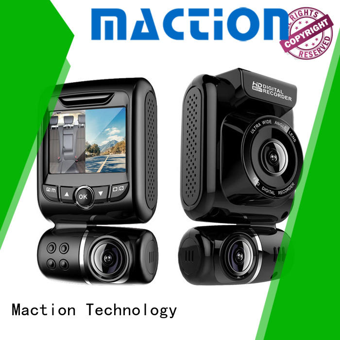 Maction vision hd dash cam factory for park