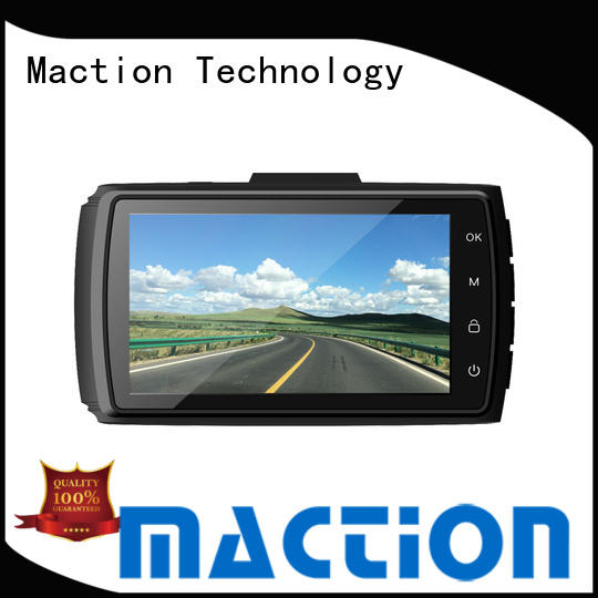 Maction Latest vehicle camera factory for street
