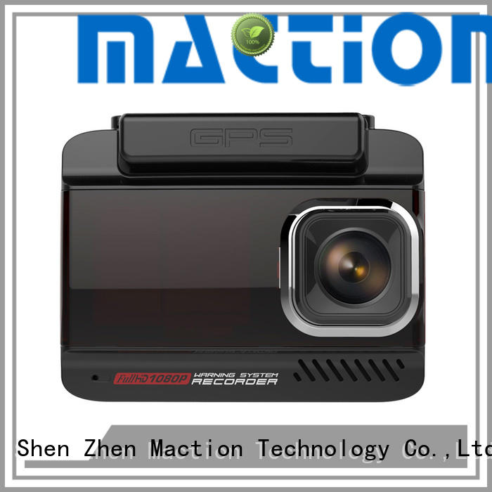 Maction camera radar camera detector car sales for park